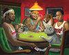 Pokernigt